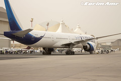 Kuwait Airways 777-300ER