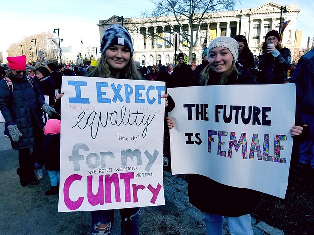 #womensmarch2018 Philly Philadelphia #MeToo