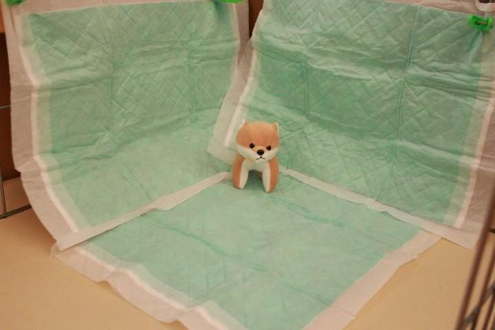犬用シリコン製トイレマットのデメリット