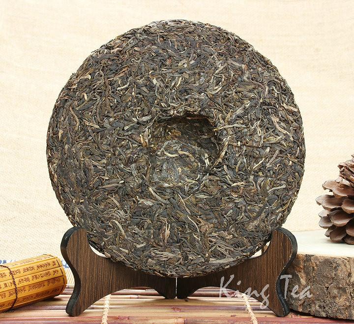 2014 MengKu ChunJian Spring Bud   Cake 400g    YunNan  LinCang  Puerh Raw Tea Sheng Cha
