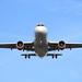 Easyjet Airbus A319-111 G-EZDZ