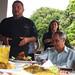 Chef Edgar Alvarez