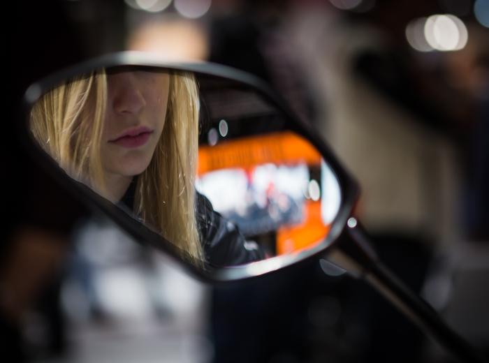 moottoripyörämessut 2018 helsinki mp-messut peilikuva
