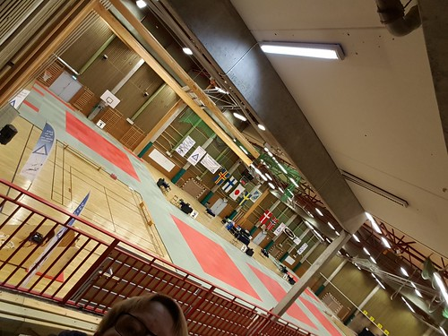 Södra judo Open weekend