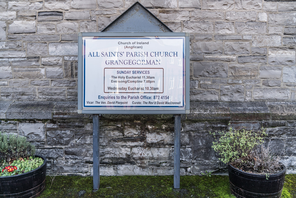 ALL SAINTS CHURCH GRANGEGORMAN 003