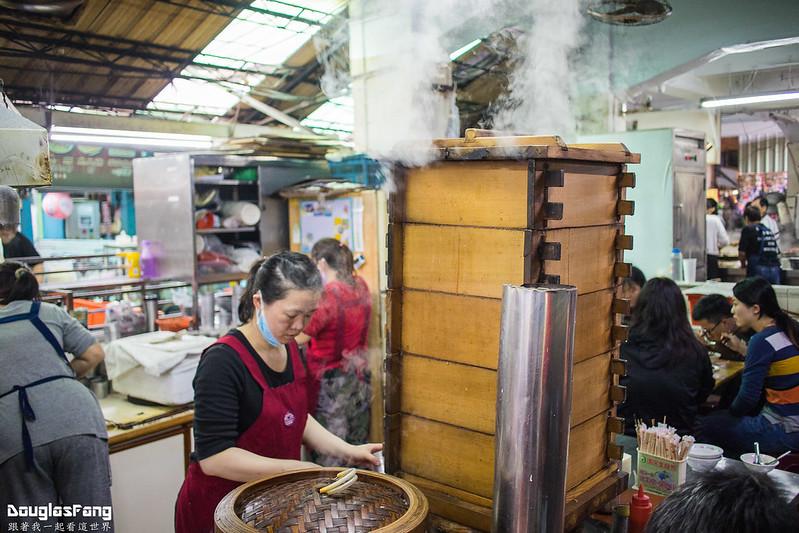 【食記】嘉義市東區袁家筒仔米糕排骨酥 (16)