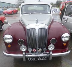 Daimler Conquest Century (1957)