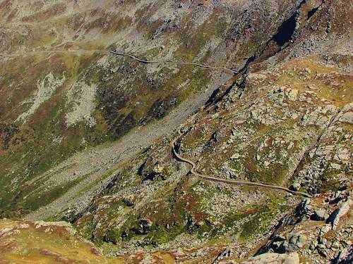 La zona dei Tredici Laghi - Conca Cialancia (Prali/Perrero)