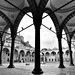 blue mosque by eb78