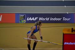 Women's Pole Vault (5)