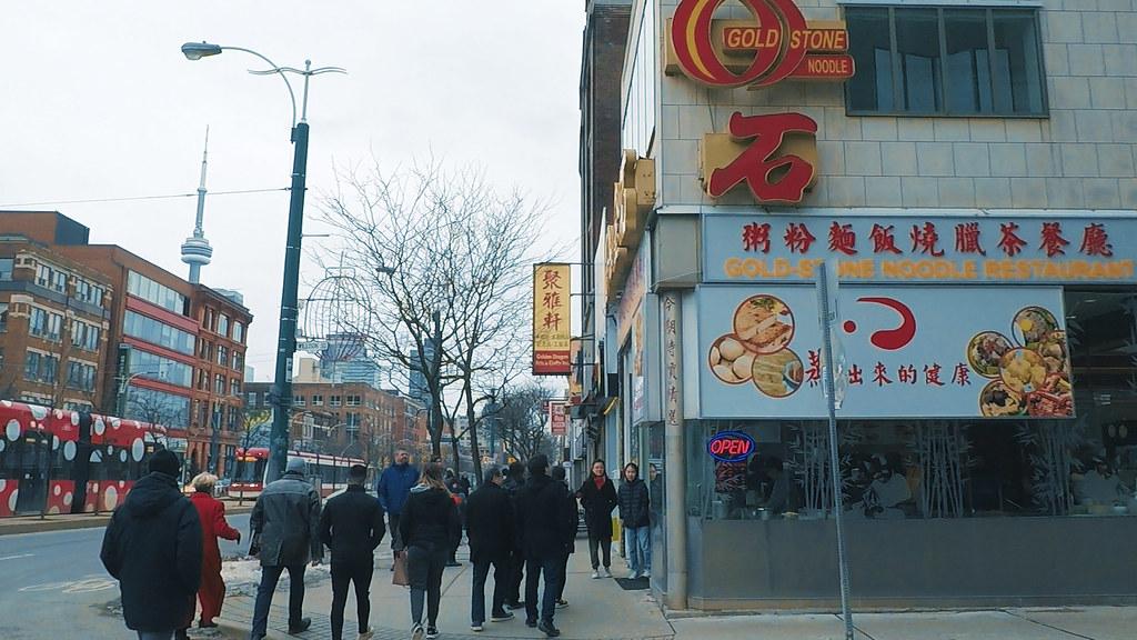Chinese New's Year Toronto
