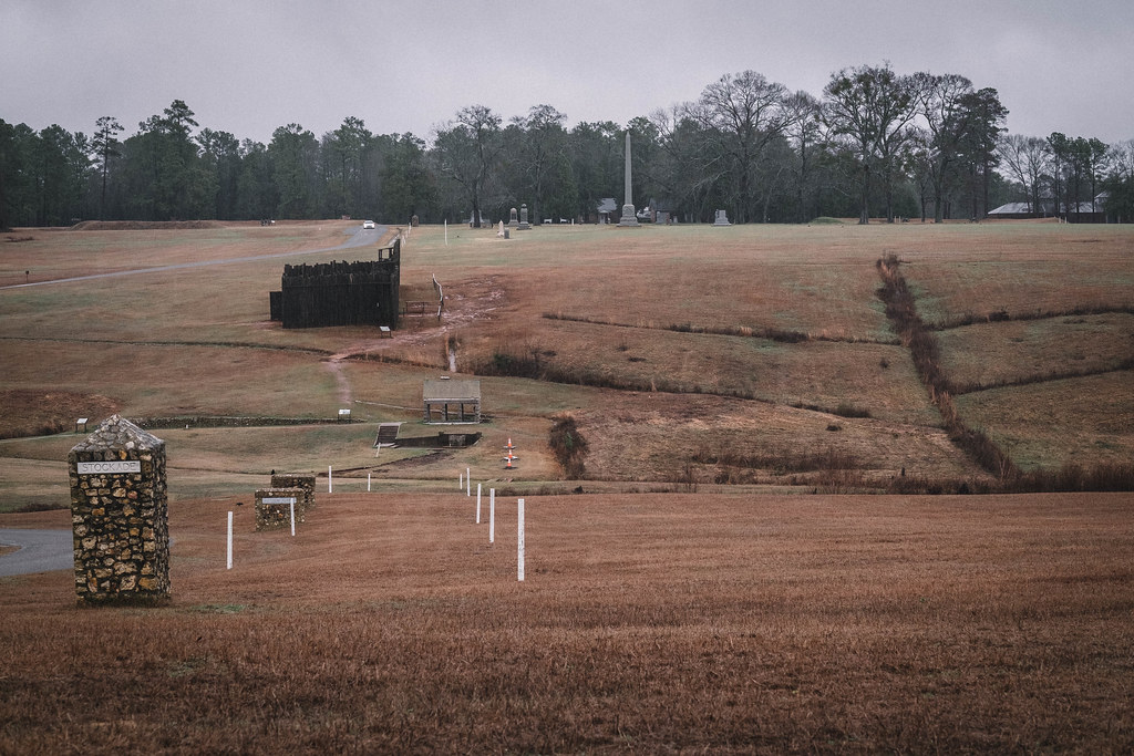 Andersonville Prison, GA_DSF1294 1