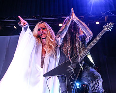 In This Moment Live at Harrah's Voodoo Lounge 2018