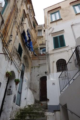 Atrani, Amalfi, Italy
