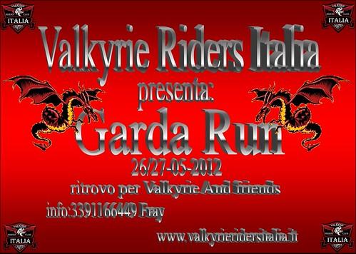 Garda Run 2012