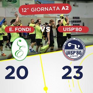 UISP 80 Putignano
