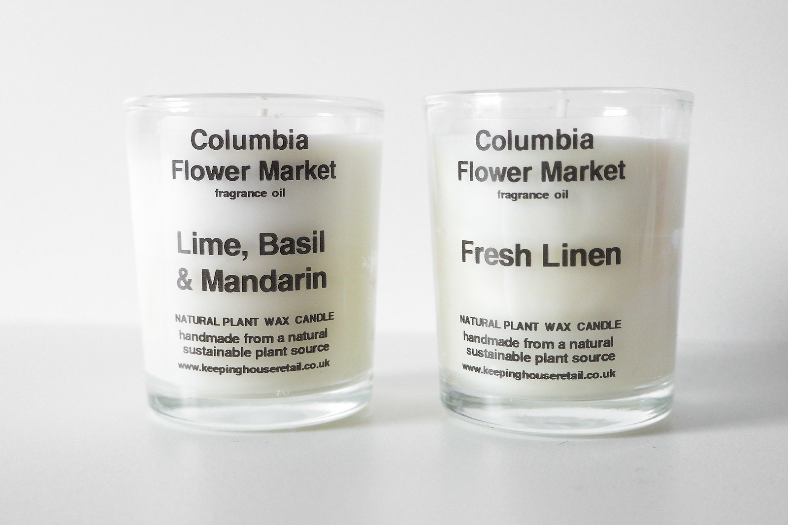 Columbia flower market candle-2