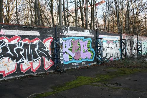 Shiregreen/Ecclesfield graffiti-7