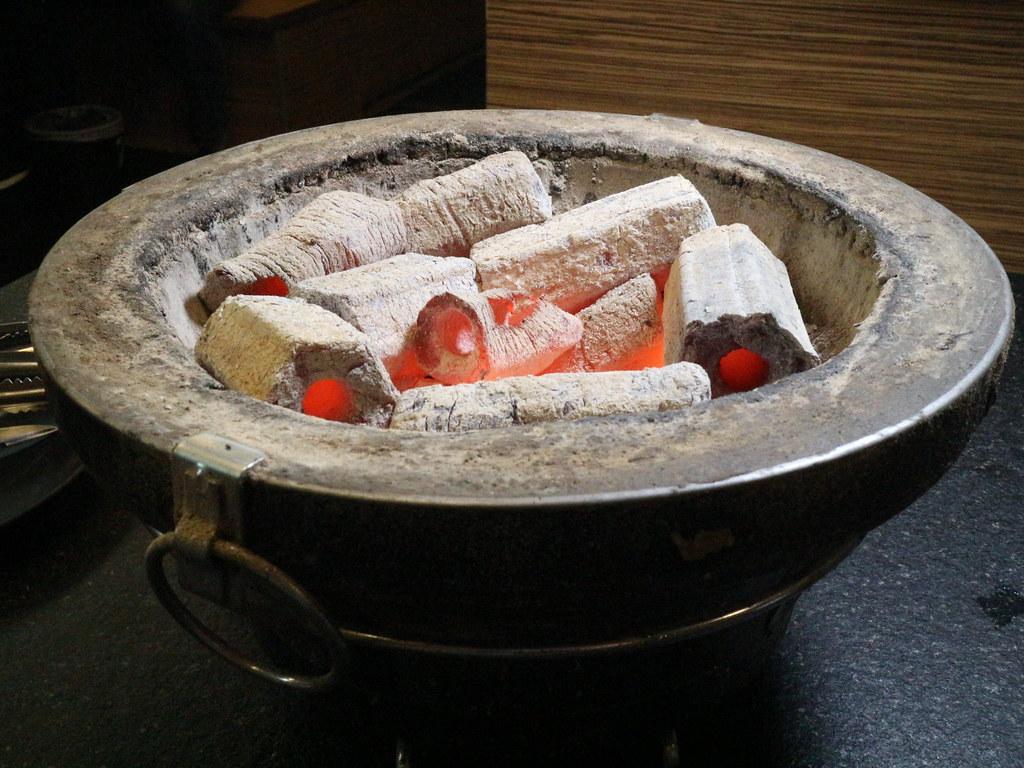 燒惑日式炭火燒肉店 (21)