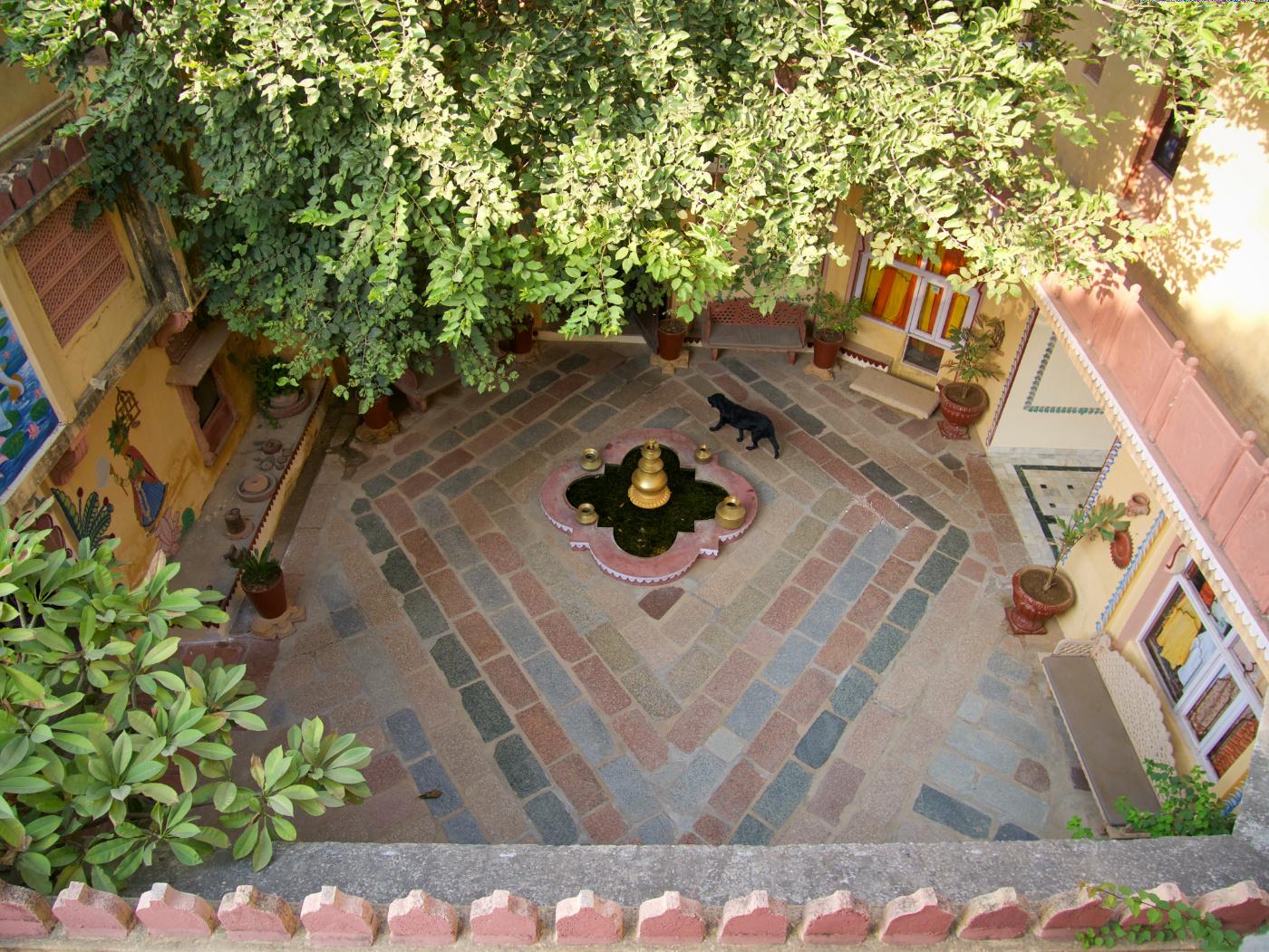 643-India-Bhenswara