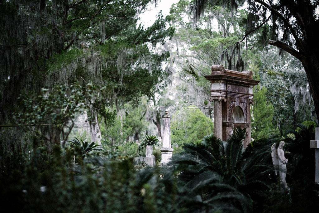 Bonaventure cemetery, Savannah, GA_DSF1285