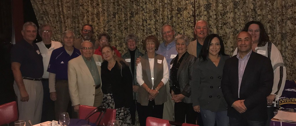 Orlando Alumni & Friends Social, 1/18/18