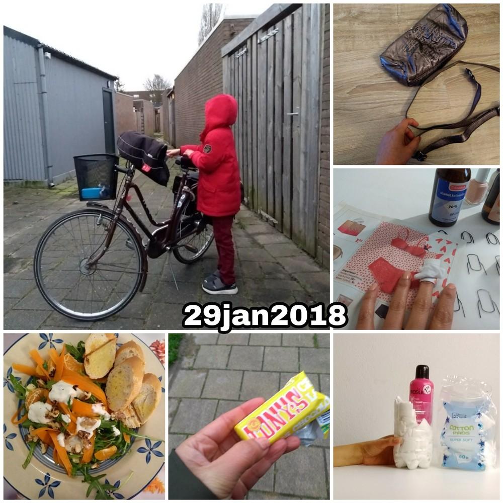 29 jan 2018 Snapshot