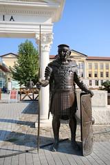 Rumänien 2016 - 17.Tag, Alba Iulia, Kronstadt, Rumänien - Debrece, Ungarn