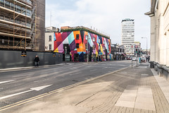 TARA STREET HAS SOME COLOURFUL BUILDINGS [FEBRUARY 2018 IN DUBLIN]-137127