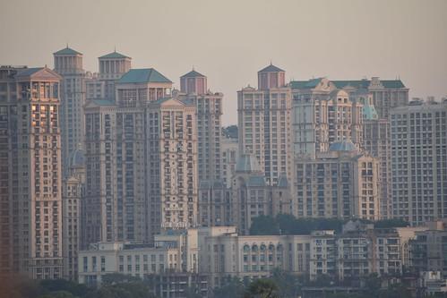 Hiranandani, Powai, Mumbai