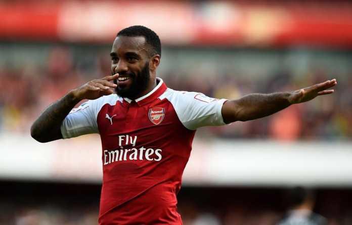 Striker Arsenal Ini Hilang Percaya Diri Karena Aubameyang