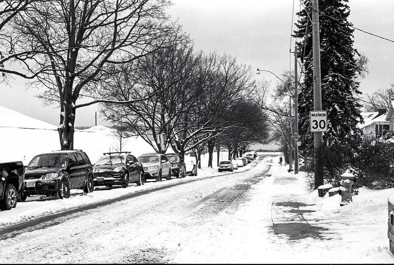 Nursewood Road