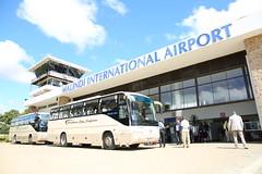 ISF Nairobi