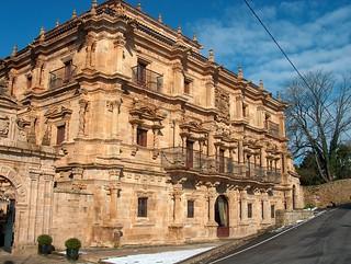 Palacio Soñanes (Villacarriedo)