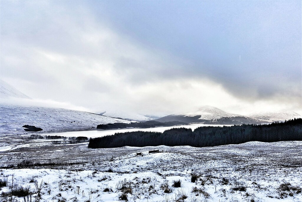 Scotland Highlands 2017