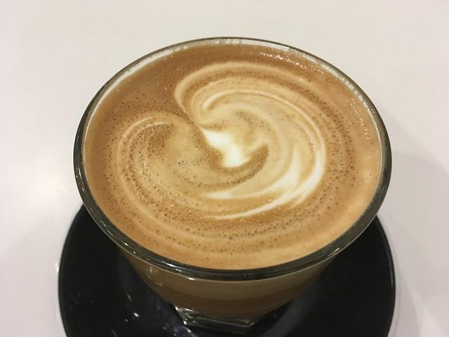 Latte - Espresso Bar by Atomic