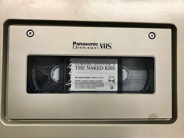 Omnivision's Naked Kiss