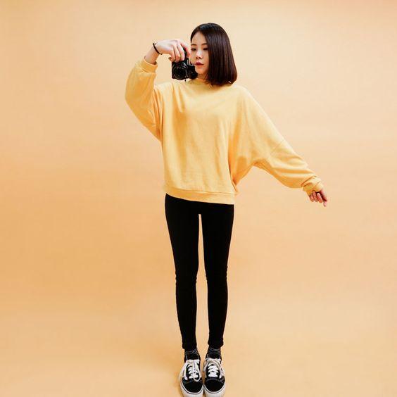 10 Stylish Trendy Korean Fashion Outfits For Women 2018