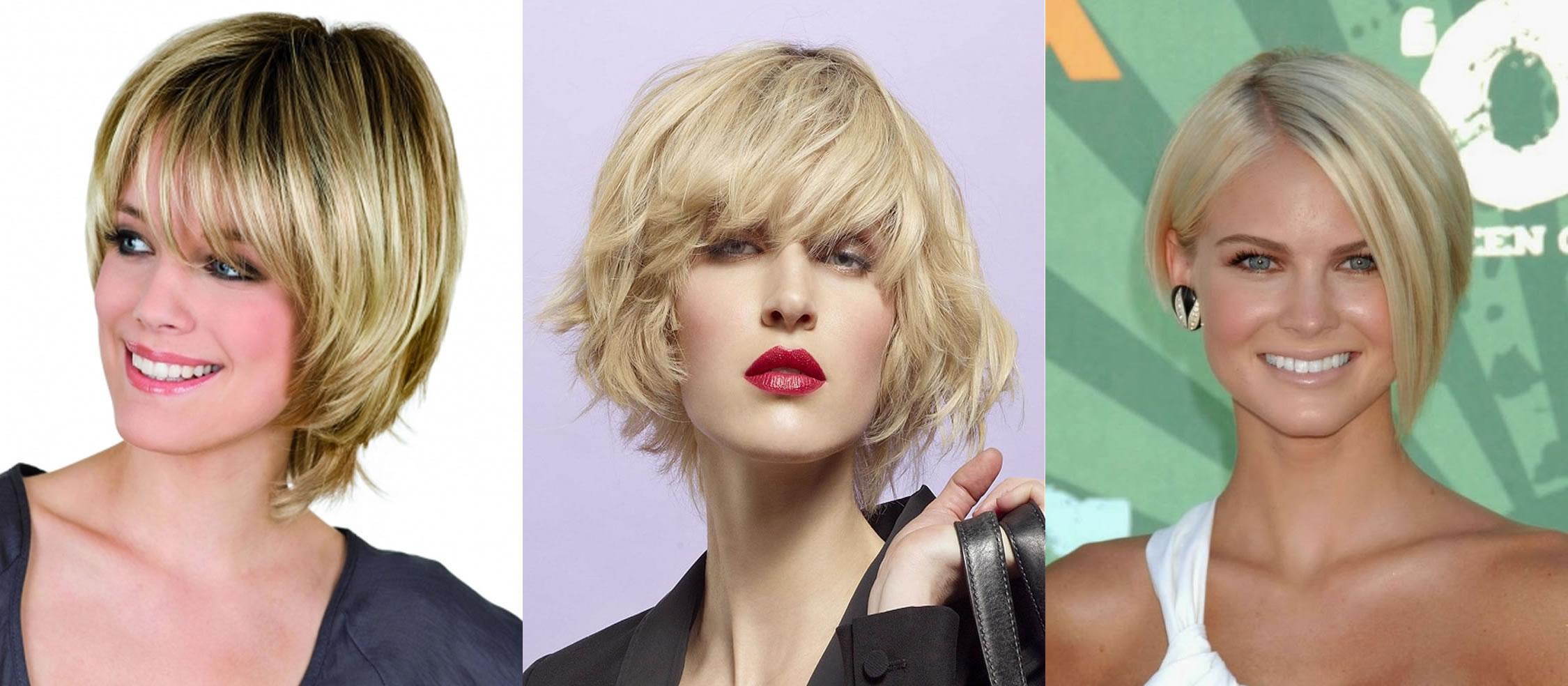 +75 Beautiful Short Haircuts for Women 2018-2019 3