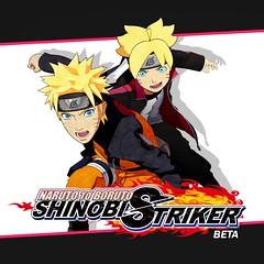 NARUTO TO BORUTO: SHINOBI STRIKER OPEN BETA