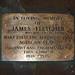 James Fletcher 1970