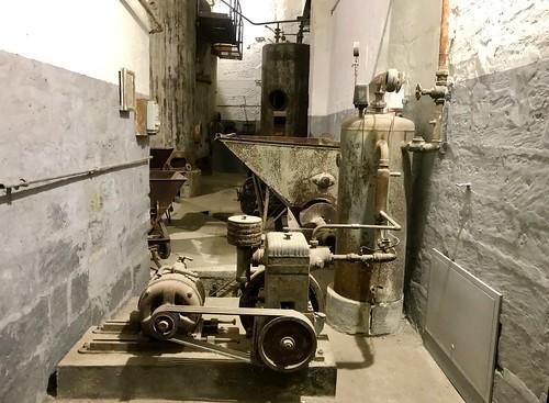 """San Cesareo """"Distilleria"""" 2/2018"""