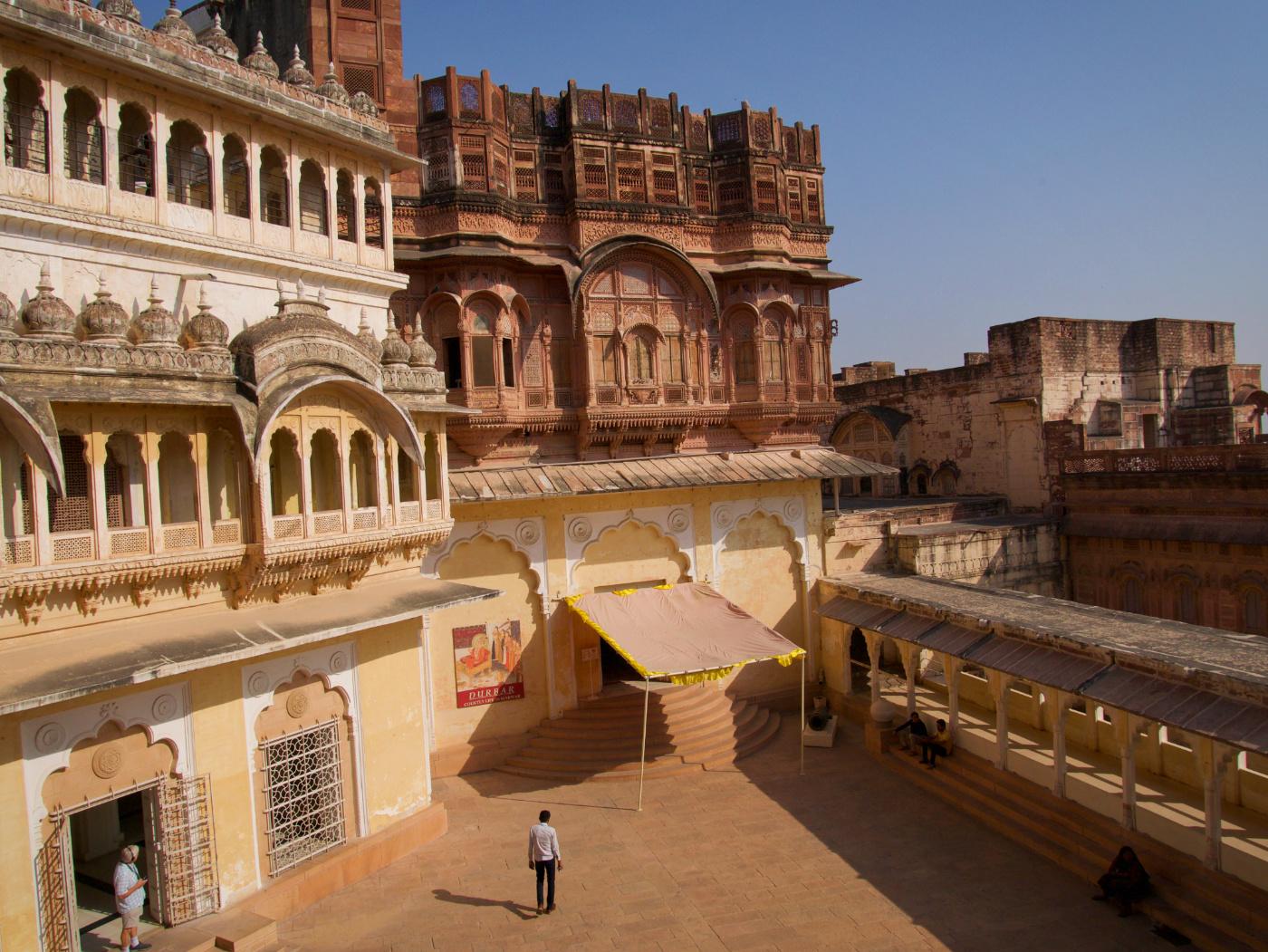 617-India-Jodhpur