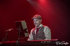 Martijn Fischer zingt hits van Hazes - Melkweg �Robsneltjes (10)