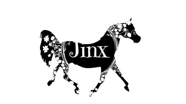 JINX ARABIAN