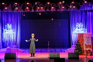 Рождественский концерт 570