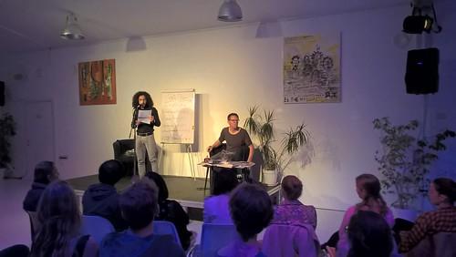 textstrom Poetry Slam September 2017