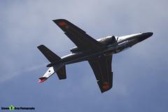 E51 705-AD - E51 - French Air Force - Dassault-Dornier Alpha Jet E - RIAT 2010 Fairford - Steven Gray - IMG_7506