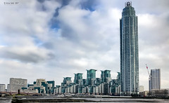 The Tower - Nine Elms
