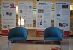 Biblioteca Montserrat Abelló - Barcelona